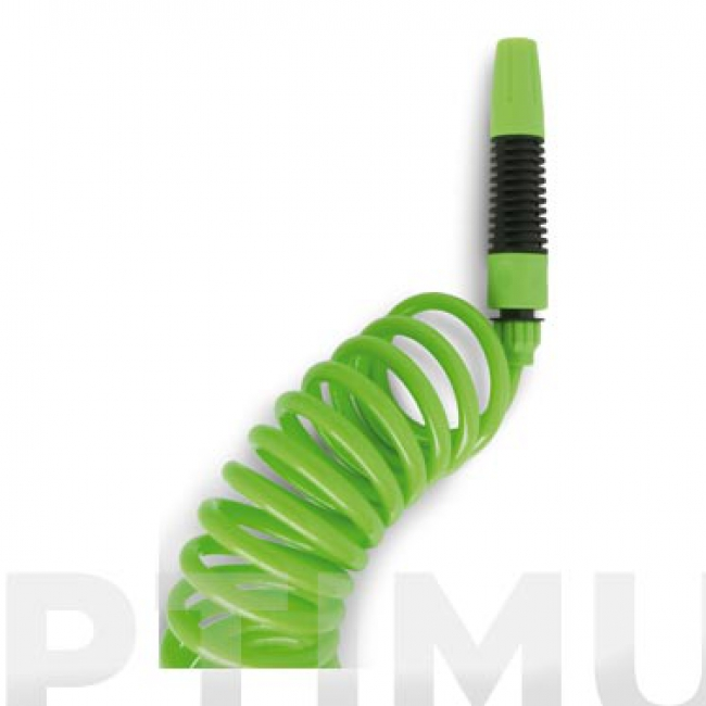 Manguera Espiral Flexible de 8M